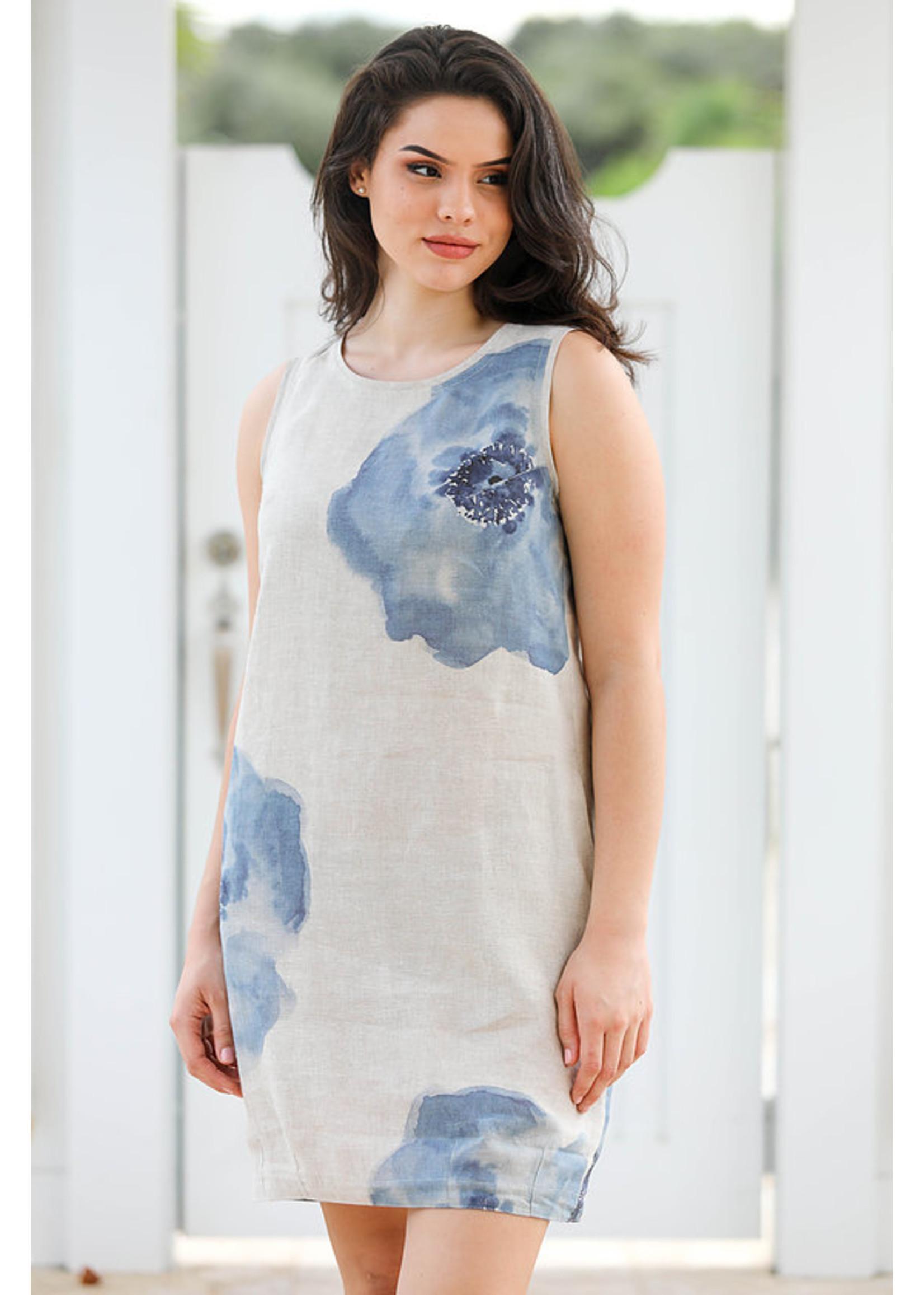 iLinen Dress