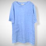 Sea glass Lane Luisa One Pocket Dress