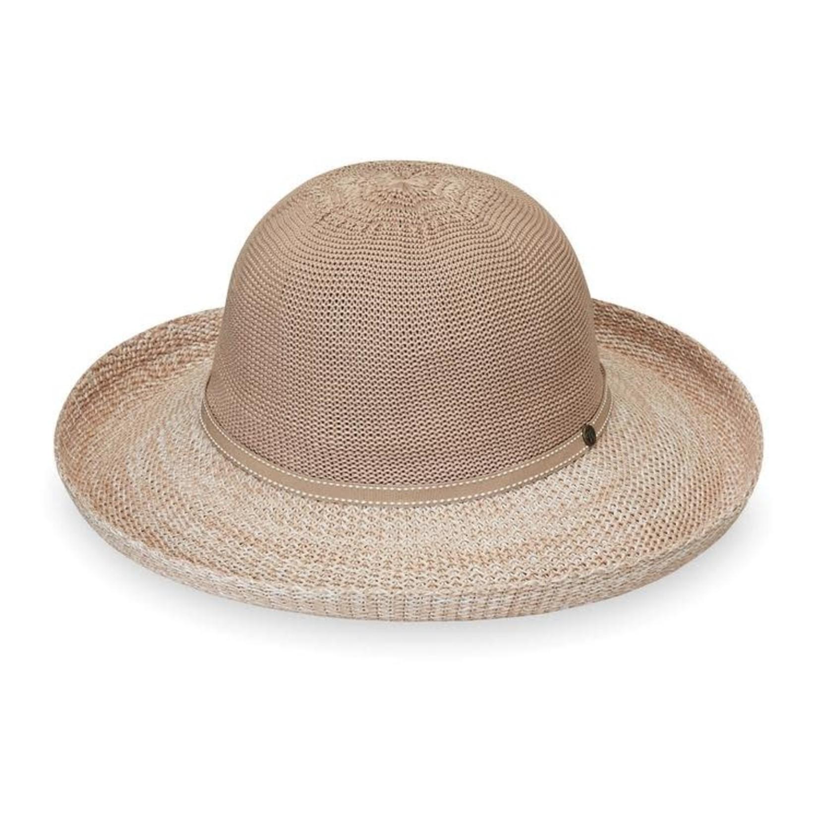 Hat-Victoria