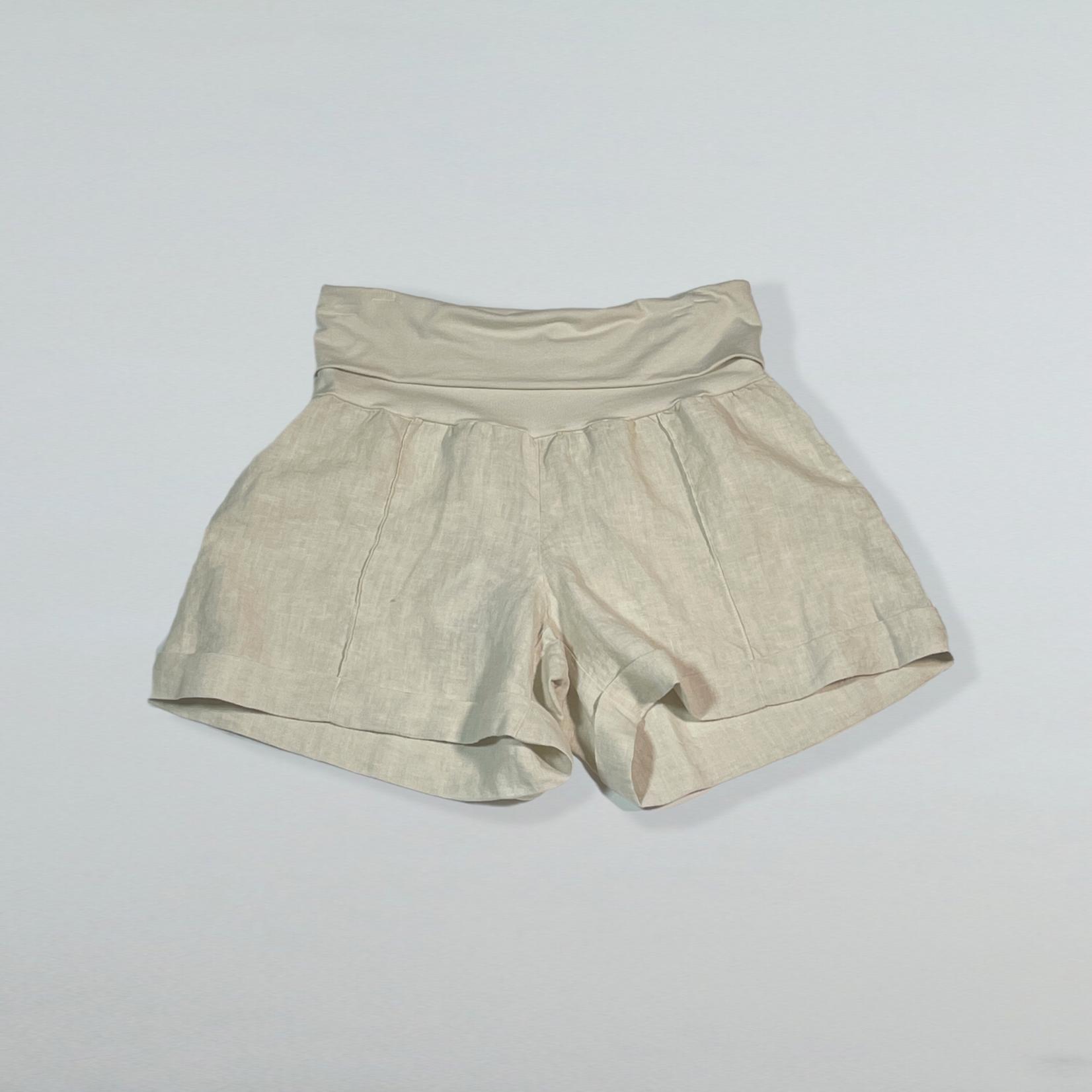 Fold Over Short