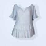 Alphina YD Cotton Top