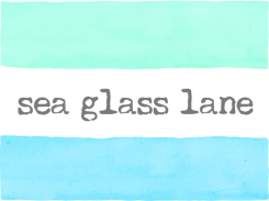 Sea Glass Lane
