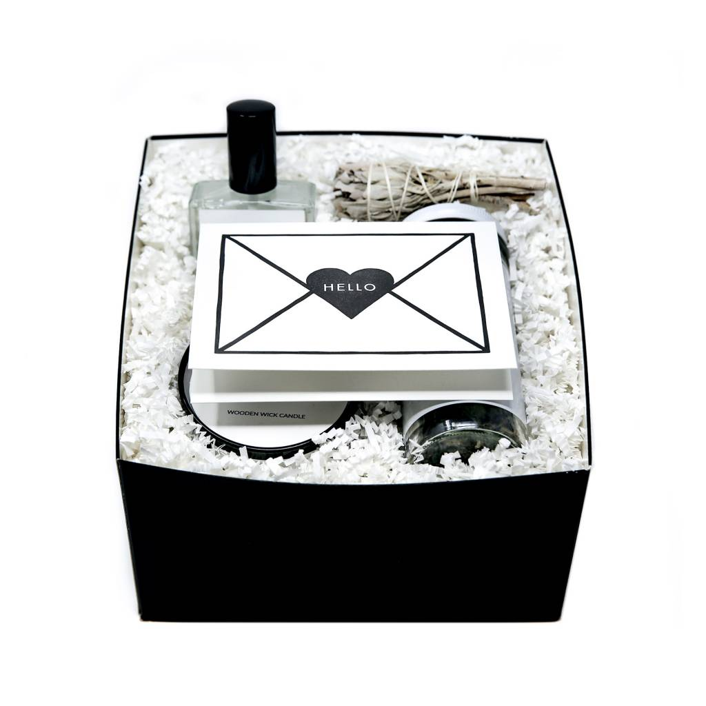 BOW & ARROW COLLECTION Home Sweet Home Gift Box