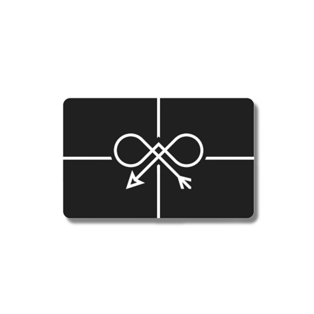 BOW & ARROW COLLECTION Gift Card
