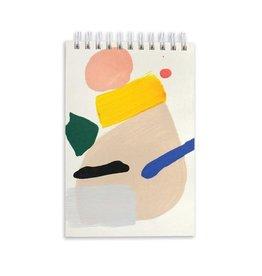 MOGLEA Mini To Do Notebook
