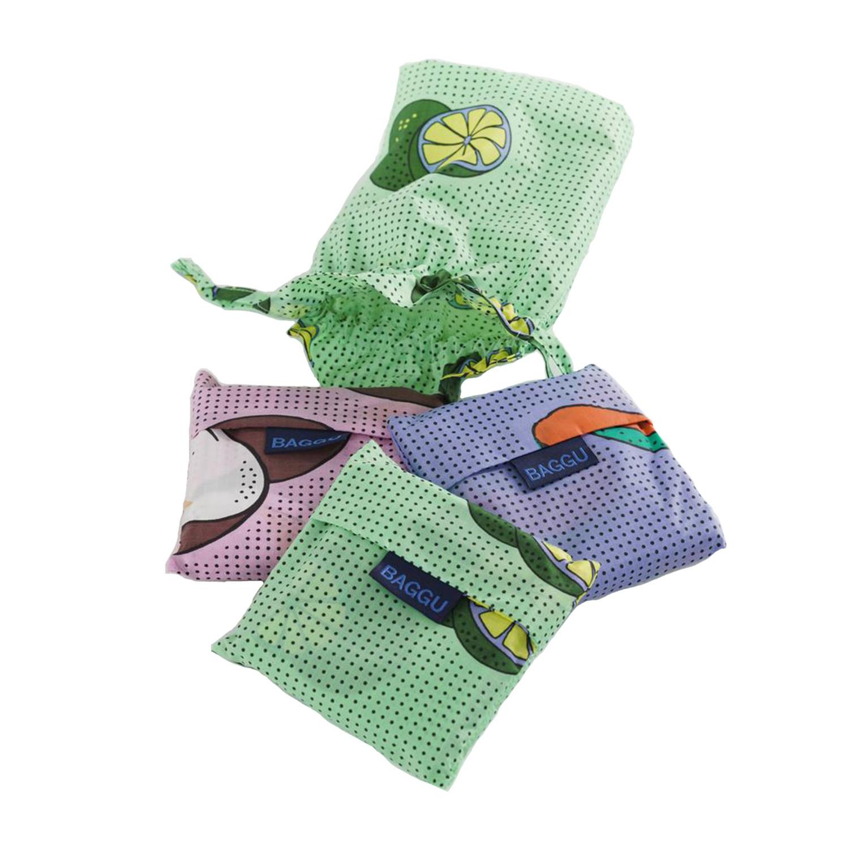 BAGGU Baggu Set 3 Pack