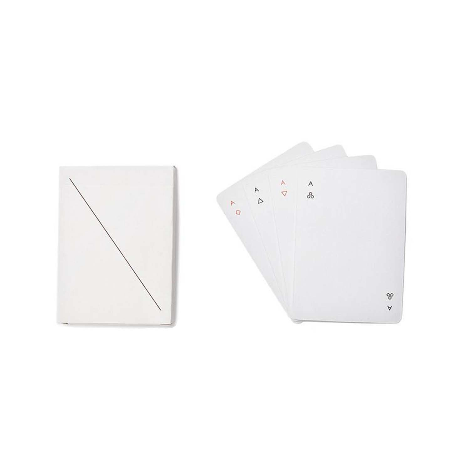 AREAWARE Playing Cards
