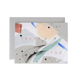 MOGLEA Thank You Flat Card Set