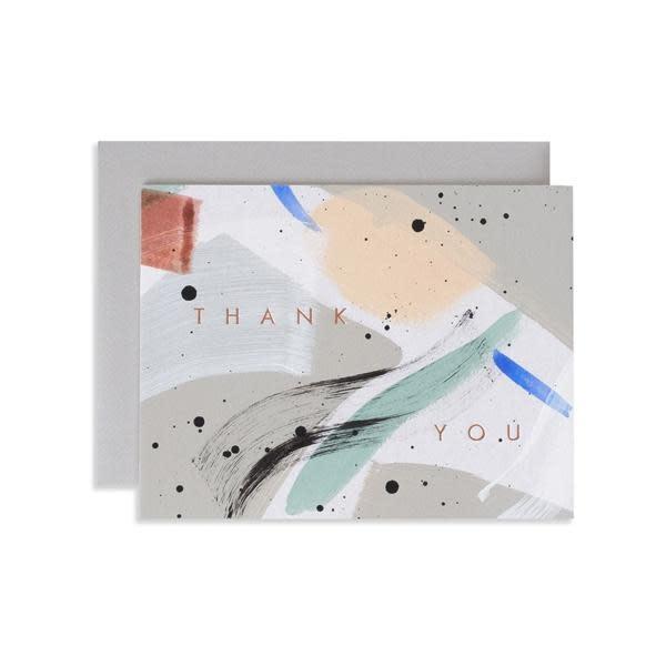 MOGLEA Thank You Flat Card Set