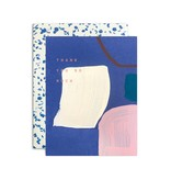 MOGLEA Thank You Card Set
