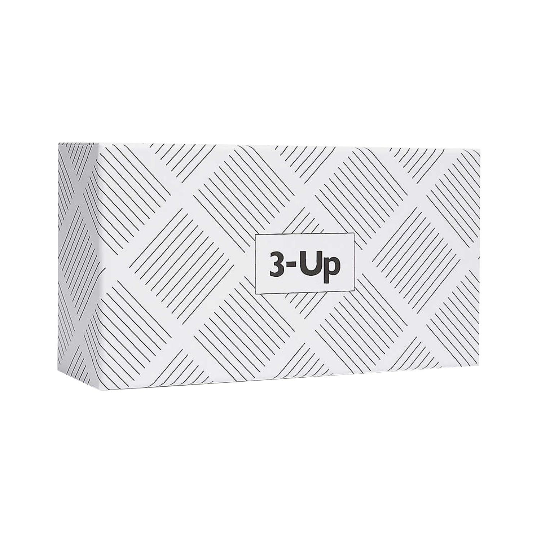 W&P DESIGN 3-Up Board Game