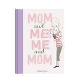 HACHETTE BOOK GROUP Mom and Me Book