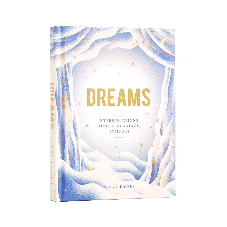 HACHETTE BOOK GROUP Dreams Book