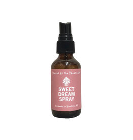 SPECIES BY THE THOUSANDS Essential Oil Spray