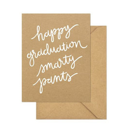 SUGAR PAPER Happy Grad Smarty Pants Card