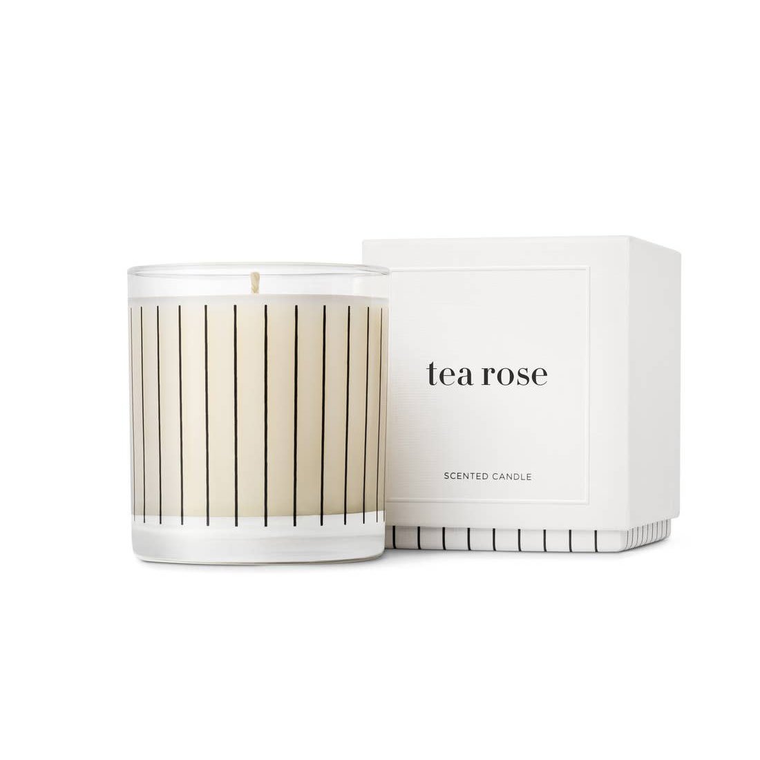 STUDIO STOCKHOME Lines Candle
