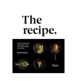 PENGUIN RANDOM HOUSE The Recipe Cookbook