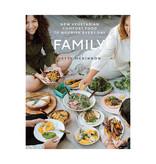 PENGUIN RANDOM HOUSE Family Cookbook