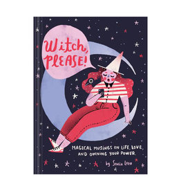 HACHETTE BOOK GROUP Witch Please Book