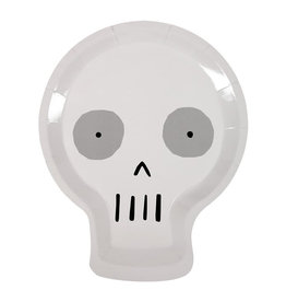 MERI MERI Skull Plates