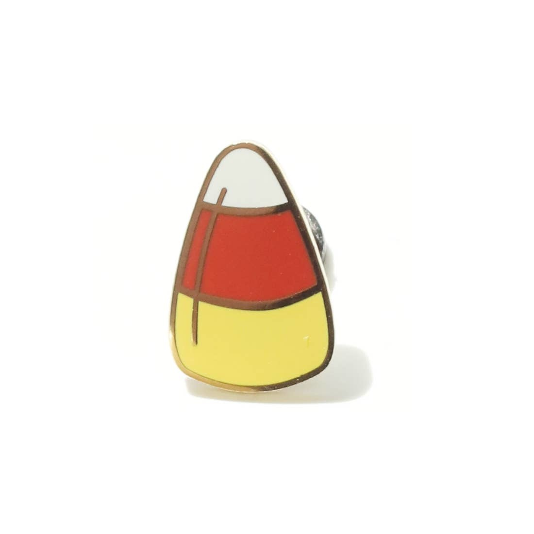 THE PENNY PAPER CO Candy Corn Pin