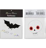 MERI MERI Halloween Tattoos