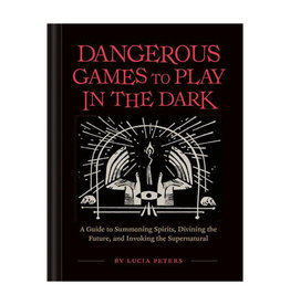 HACHETTE BOOK GROUP Dangerous Games Book