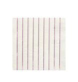 MERI MERI Metallic Stripe Napkins