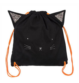 MERI MERI Black Cat Backpack