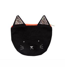 MERI MERI Black Cat Pouch