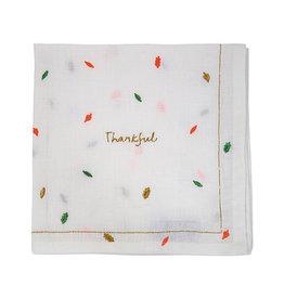 MERI MERI Thankful Linen Napkin