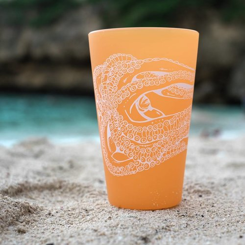 Kraken (Orange)- Pint