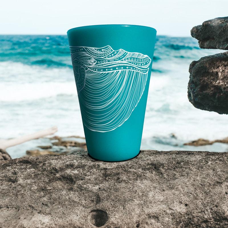 Blue Whale (Glow Reef)- Pint