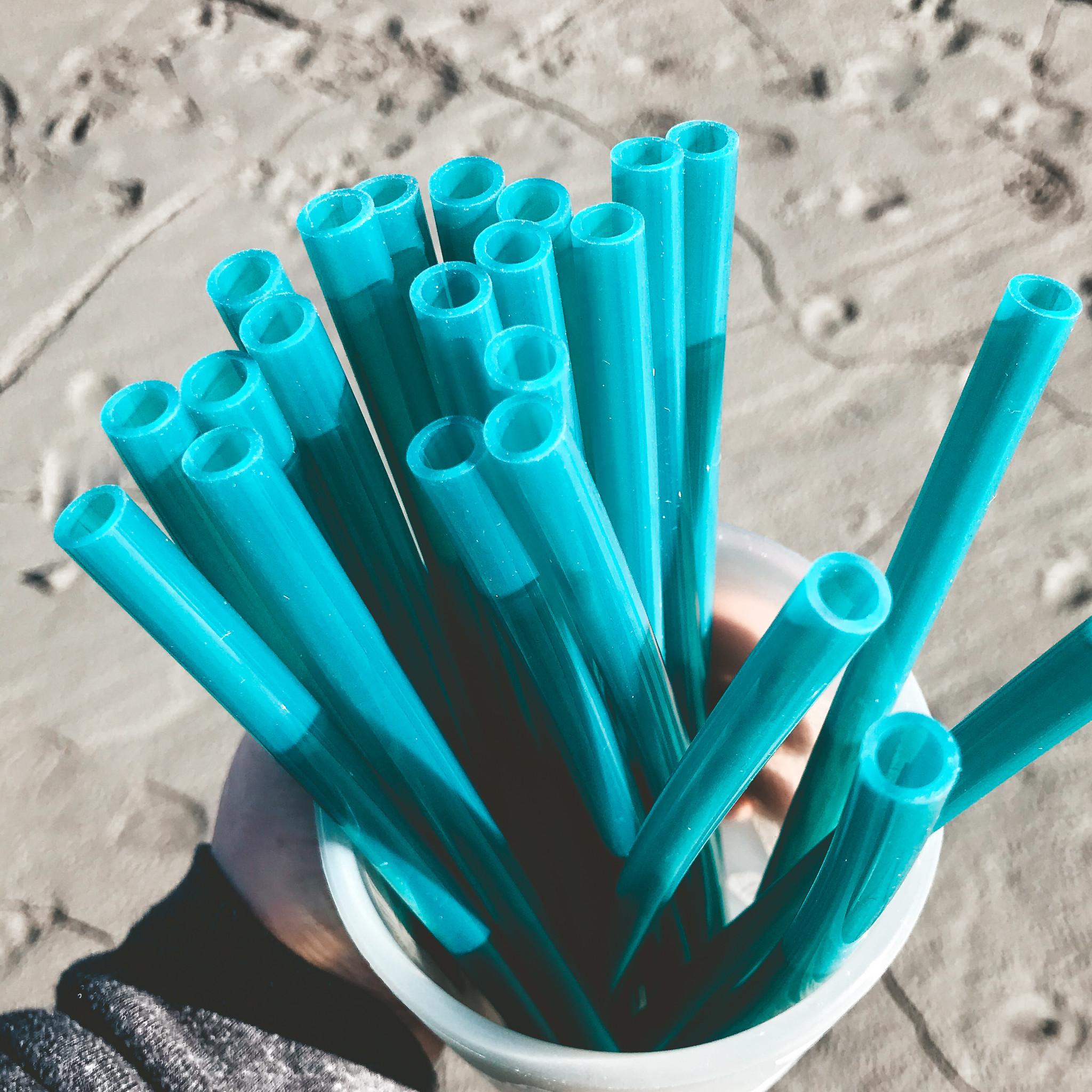 Straw- Reef