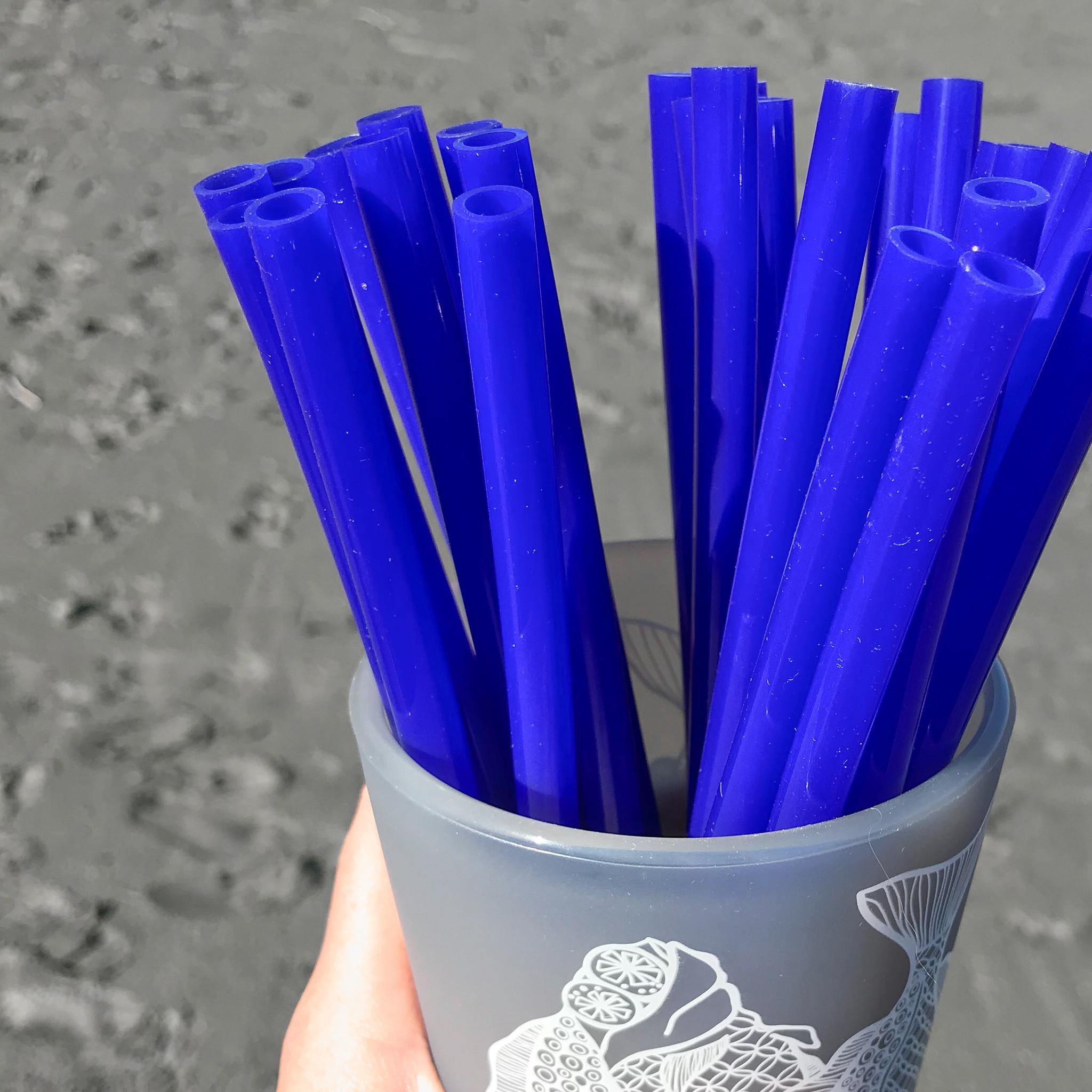 Straw Ocean