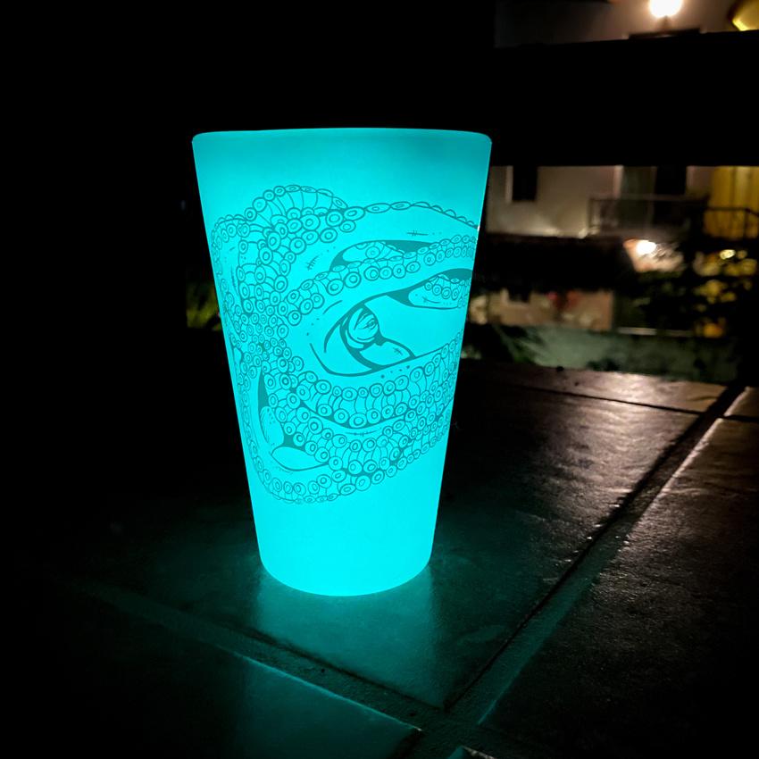 Kraken (Glow Reef)- Pint