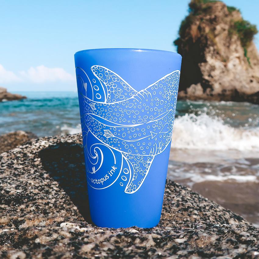 Whale Shark (Ocean)- Pint