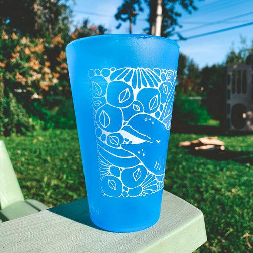 Beluga (Blue)- Pint
