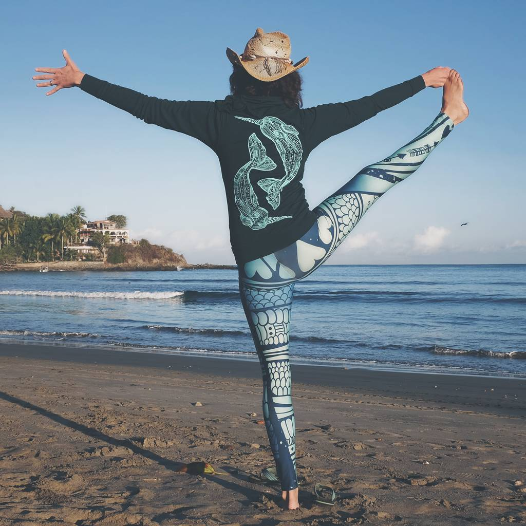Mermaid- Leggings