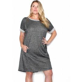 SAMANTHA T-SHIRT DRESS
