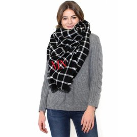 MN LOCAL LOVE BLANKET SCARF