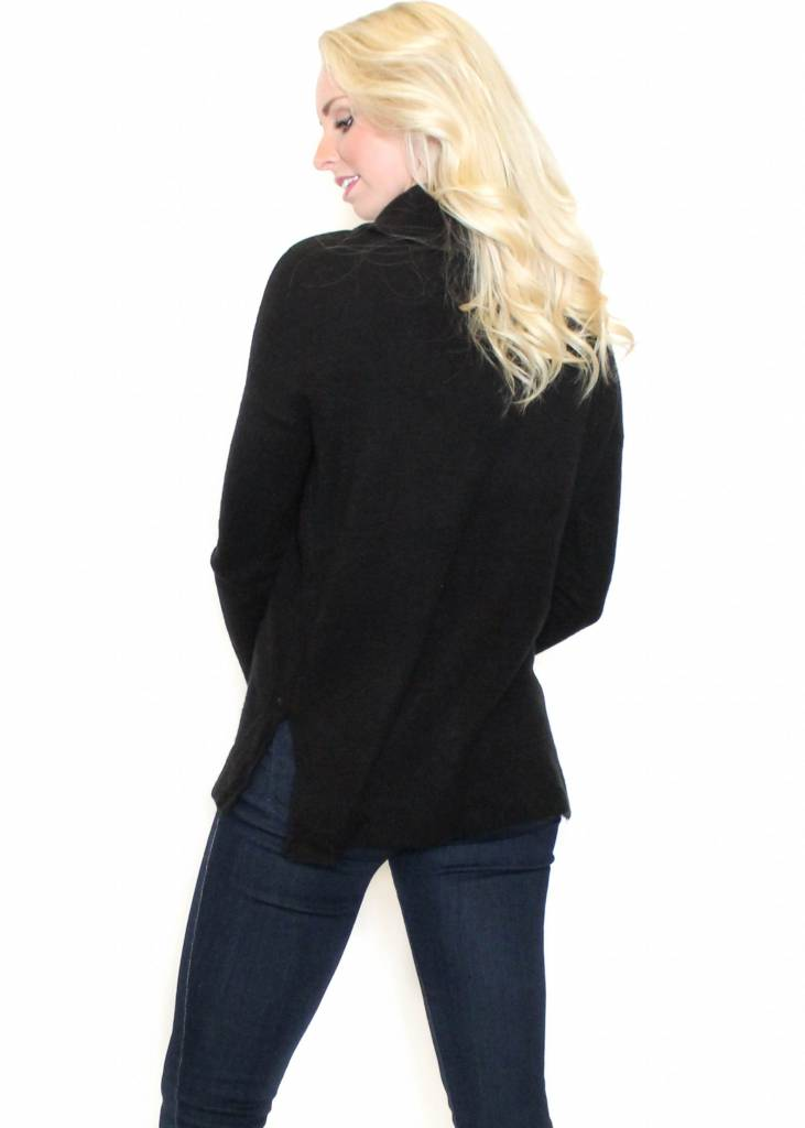 MARIE COWL NECK SWEATER