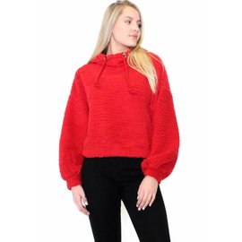 HOLLY SHERPA SWEATSHIRT