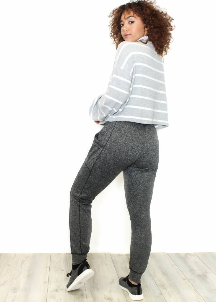 LAZY DAY JOGGERS