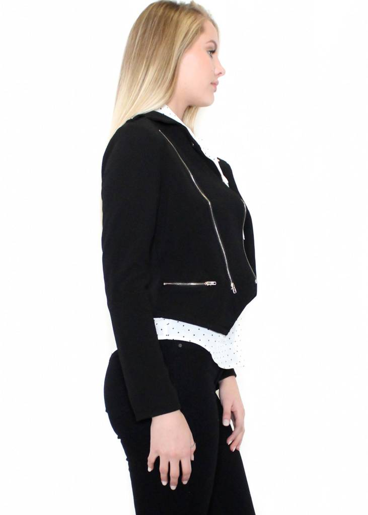 KAYLA LIGHTWEIGHT JACKET