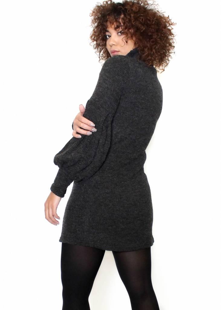 KATELYN SWEATER DRESS