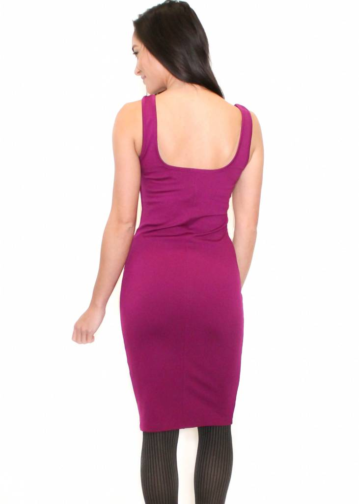 KELLY BODYCON DRESS