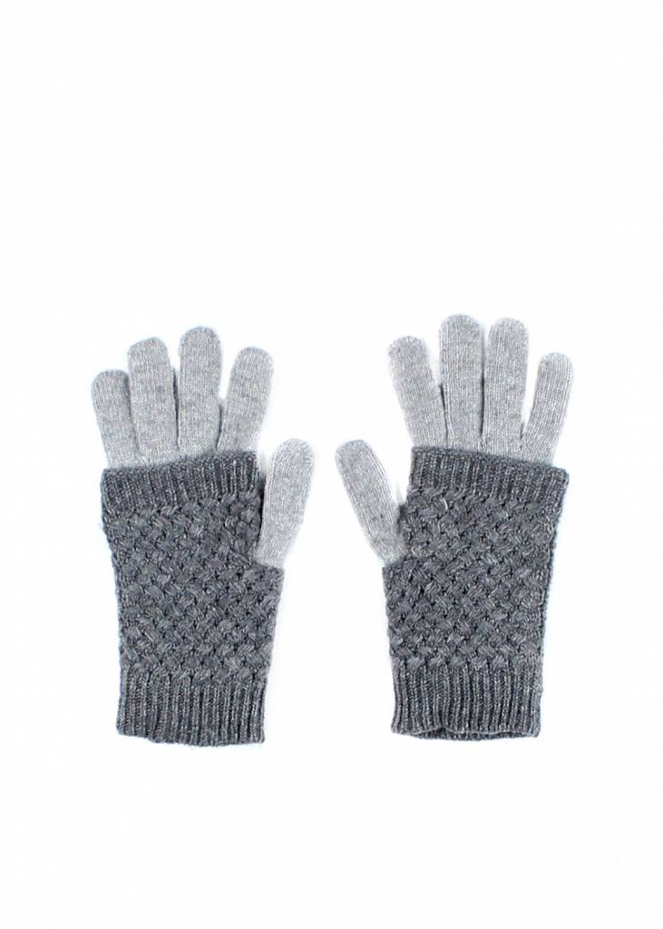 RACHEL KNIT GLOVES
