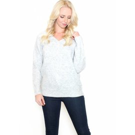 SAMANTHA KNIT SWEATER