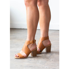 ROCHESTER HEELED SANDALS